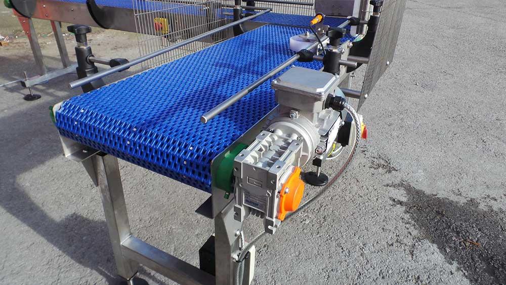 modular conveyor plastic belt